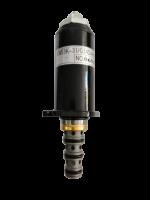 KWE5K-31/G24DA40 Kobelco Hydraulic Solenoid Valve