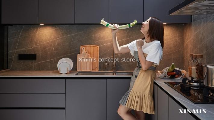 XINMIS x Hui Mei Ïô»ÛÃô | Turn your kitchen into your kingdom