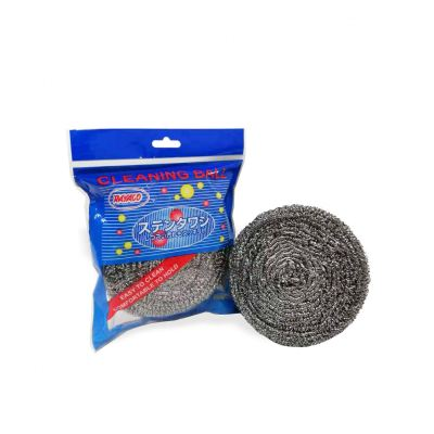 (S20/S30/S50/S100) Stainless Steel Scrubber