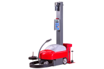 ROBOT PALLET STRETCH WRAPPER XT4510 Pallet Stretch Wrapper Machines