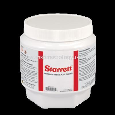 Starrett Granite Surface Plate Cleaner (G-81828 Series)