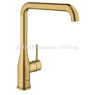 GROHE- SINK MIXER