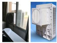 Ready Stock HG 6000 m/h New Wall Mounted Air Cooler