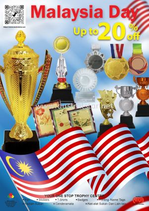 MALAYSIA DAY PROMOTION 2021