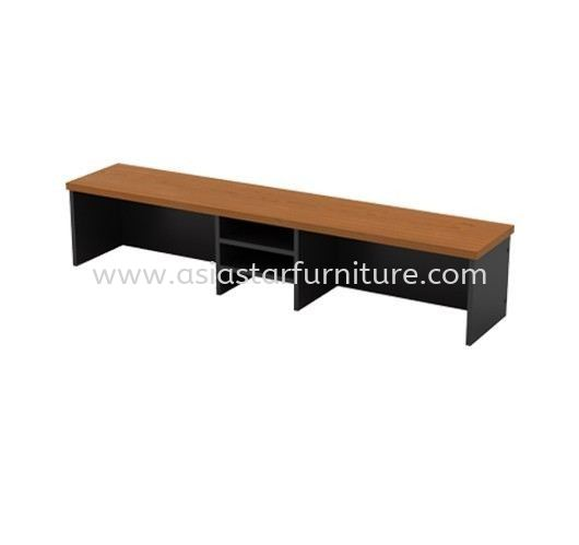MUPHI RECEPTION COUNTER OFFICE TABLE - Reception Counter Office Table Mahkota Cheras | Reception Counter Office Table Puchong | Reception Counter Office Table Sunway | Reception Counter Office Table Subang