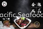 Spicy Marinated Chicken Feet (340g+-/pkt) Just Eat by Z5 # Crossing Brand