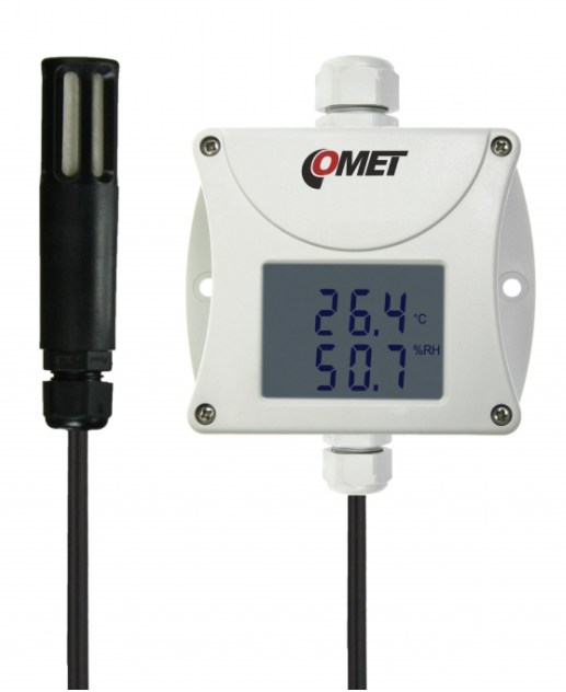 COMET T0211 Temperature and humidity probe with 0-10V output