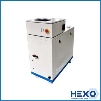 Roots And Dry Screw Vacuum System