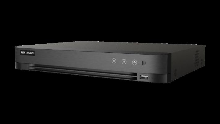DS-7208HQHI-K1/E.8-ch 1080p 1U H.265 DVR