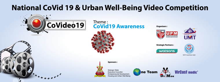 National Covid19 & Urban Well-being Video Competition 2021