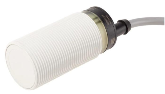 896-7254 - RS PRO M30 x 1.5 Capacitive Proximity Sensor - Barrel, NPN-NO Output, 10 mm Detection, IP