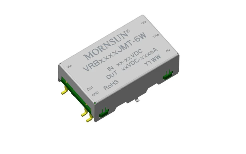 MORNSUN VRB_JMD-6W DIP (1~50W)