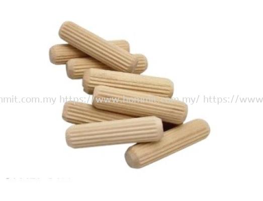 Wooden Dowel Pin
