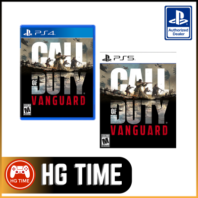 ��PRE ORDER�� PS4 Call of Duty Vanguard Standard Edition R3 Chn/Eng