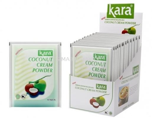 Kara Coconut Milk Powder 144 x 50Gm (12's X 12)
