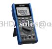 HIOKI DIGITAL MULTIMETER DT4282 Digital Multimeter HIOKI