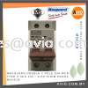 Maxguard Double Two 2 Pole 63A MCB Type C 6kA 240V / 415V SIRIM Proof Sticker M263CN CABLE / POWER/ ACCESSORIES