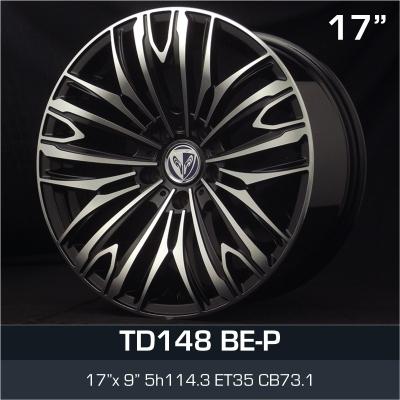 TD148_BEP_1790