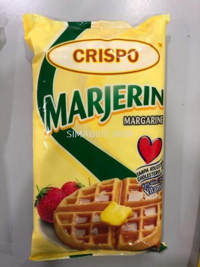 CRISPO Marjerin