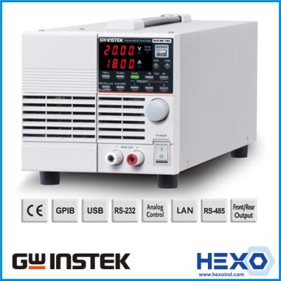 GW Instek DC Power Suppliers