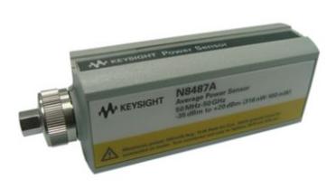 KEYSIGHT N8487A Thermocouple Power Sensors