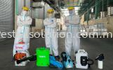 Sanitise/Disinfectant Services Sanitise/Disinfectant Services