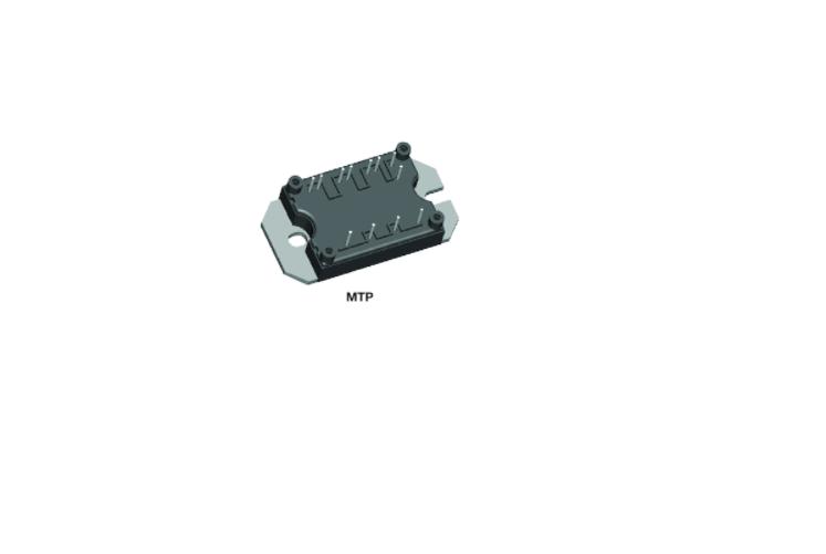 VISHAY VS-50MT060PHTAPBF IGBT MODULES