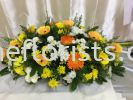 CT001 Funeral Wreath