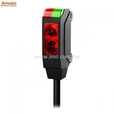 BTS Series Ultra-Compact, Slim Type Photoelectric Sensors