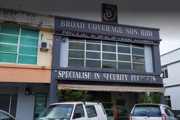 Autogate Repair Install And Supply Kempas Skudai Johor - Broad Coverage Sdn Bhd