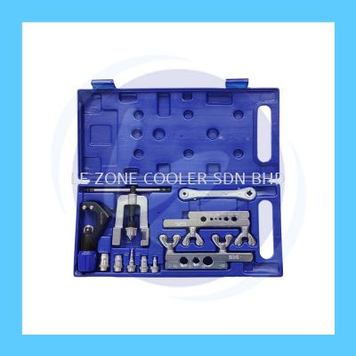 Flaring and Swaging Tool Kit
