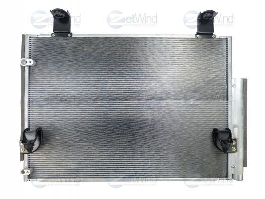 [CODE:920982] TOYOTA HILUX 2005_COOLGEAR 447770-5210/8280