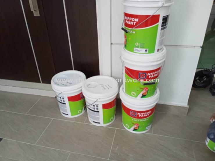 nippon paints supply jb