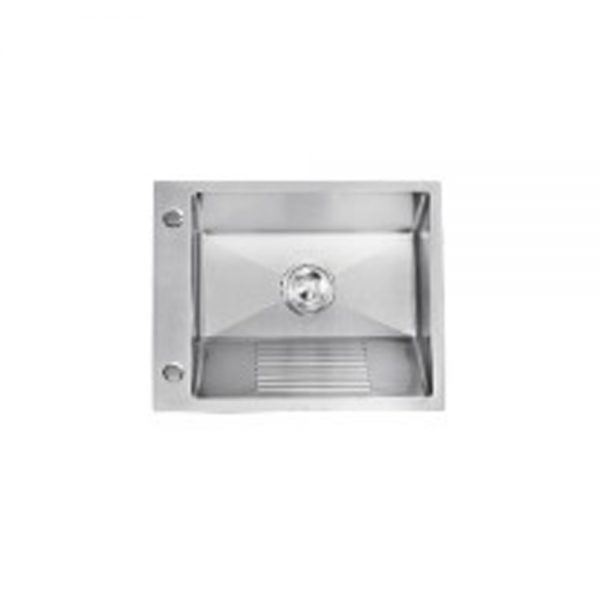L5545 Stainless Steel Laundry Sink