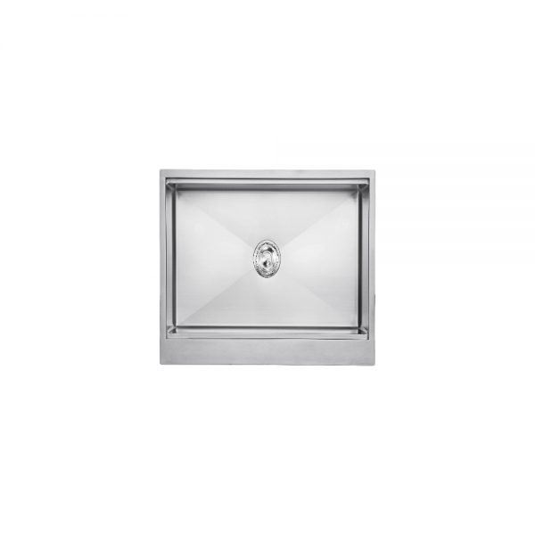 F2522S Stainless Steel Farmhouse Sink