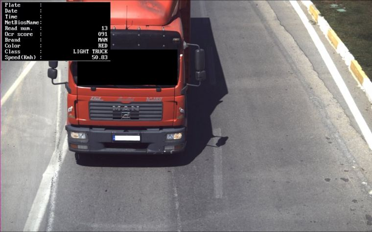 Road Safety, Traffic Incident Detection and Enforcement Solutions.