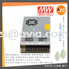 Meanwell Mean Well Taiwan Original CCTV 12V DC 29A Centralized Switching Power Supply CCTV use LRS-350-12 CABLE / POWER/ ACCESSORIES