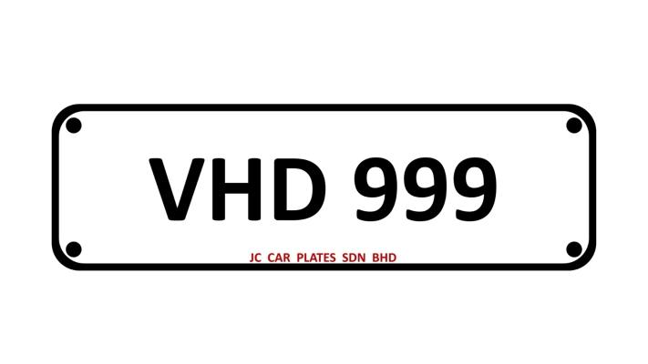 VHD 999