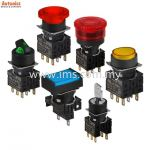 S/L Series 16 mm Control Switches