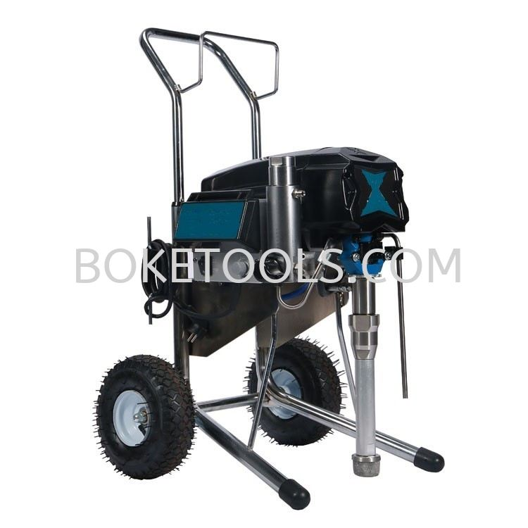 APS-2988 Electric Piston Pump Paint Sprayer  AIRLESS SPRAYER PRODUCTS
