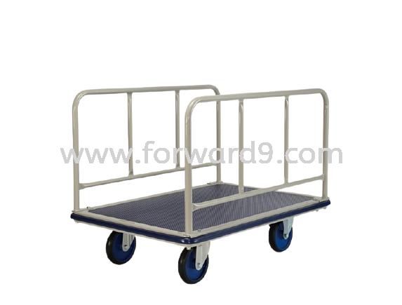 Prestar NG-433-8 Left-Right Dual-Handle Trolley Trolley  Ladder / Trucks / Trolley  Material Handling Equipment