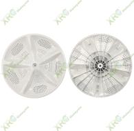 HWM140-M1990DD 海尔洗衣机波轮