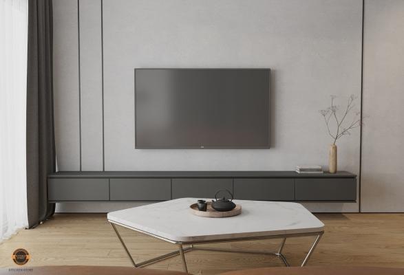 Laminato Series TV Cabinet