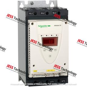 JESS-Repair SCHNEIDER ELECTRIC SOFT STARTER-ATS22D75S6-Malaysia, Singapore, Indonesia, Thailand