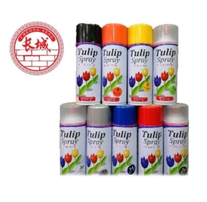 Tulip Spray Paint/ Acrylic Spray/Refinishing Spray