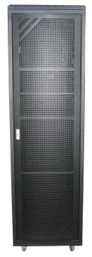 """QP1880FS. EgoV 19"""" 18U Floor Stand Enclosure 980mm(H) x 600mm(W) x 800mm(D)"""
