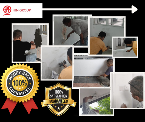 Guaranteed Results:- Renovation Defects Specialist Now. Call Now