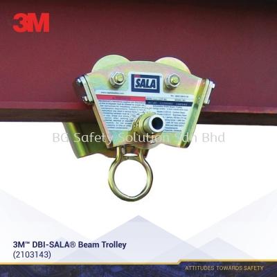 3M™ DBI-SALA® Beam Trolley 2103143