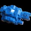 A10VD43SR1RS5 Uchida Rexorth Hydraulic Pump Hydraulic Piston Pump Hydraulic Pump