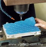 Vac Mat Type Vacuum Chuck System